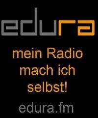 edura.fm geht ins Web