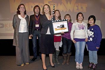 Das erste unabhängige Filmportal für Kinder in Deutschland