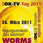 OK-TV Tag 2011 in Worms