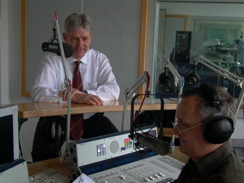 "250. Sendung ""Seniorengrammophon"" auf NB-Radiotreff 88,0"