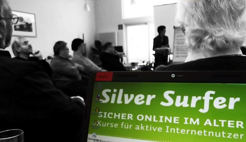 Silver Surfer jetzt auch in Hessen