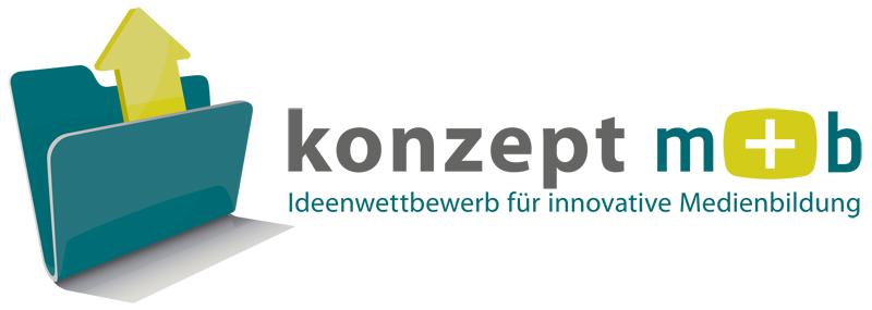 """Medienpädagogischer Ideenwettbewerb """"konzept m+b"""""""