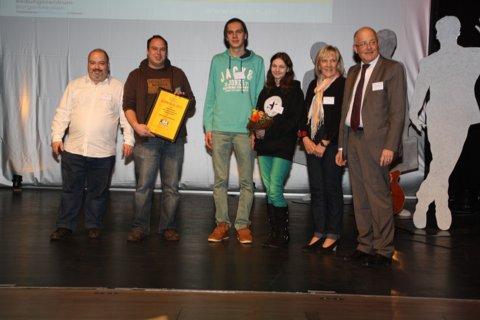 Offener Kanal Worms gewinnt BZBM-Preis