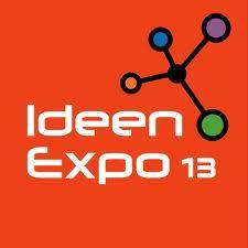 radio leinehertz auf der IDEEN-Expo 2013