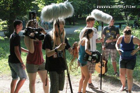 Stralsunder Film-Projekt gewinnt Bundespreis