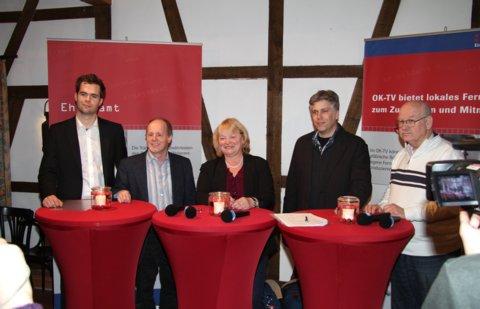 20 Jahre OK Adenau / Unterzeichnung Kooperationsvertrag OK4