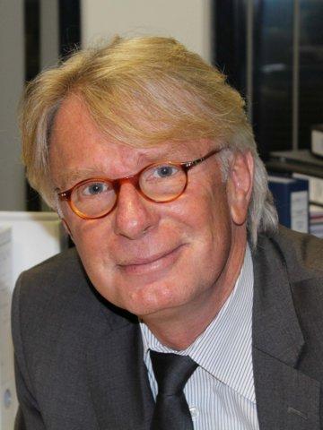 Joachim Becker neuer Direktor der LPR Hessen