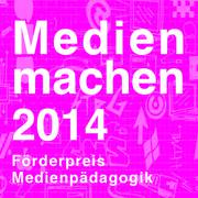 Förderpreis Medienpädagogik 2014