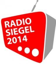 'Radiosiegel' 2014 – Bewerbungsphase läuft!