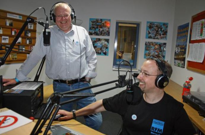 Rundfunk Meißner – Aktuelles im Mai