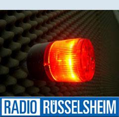 Live Politik im Radio