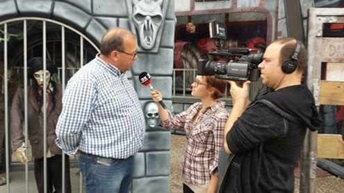 BACKFISCHFEST 2014: Sondersendungen im OK Worms