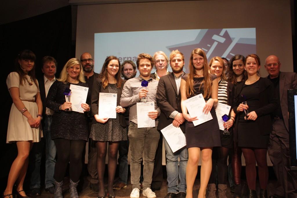 Kreativität von Radio- und Filmemachern begeisterte die Jury