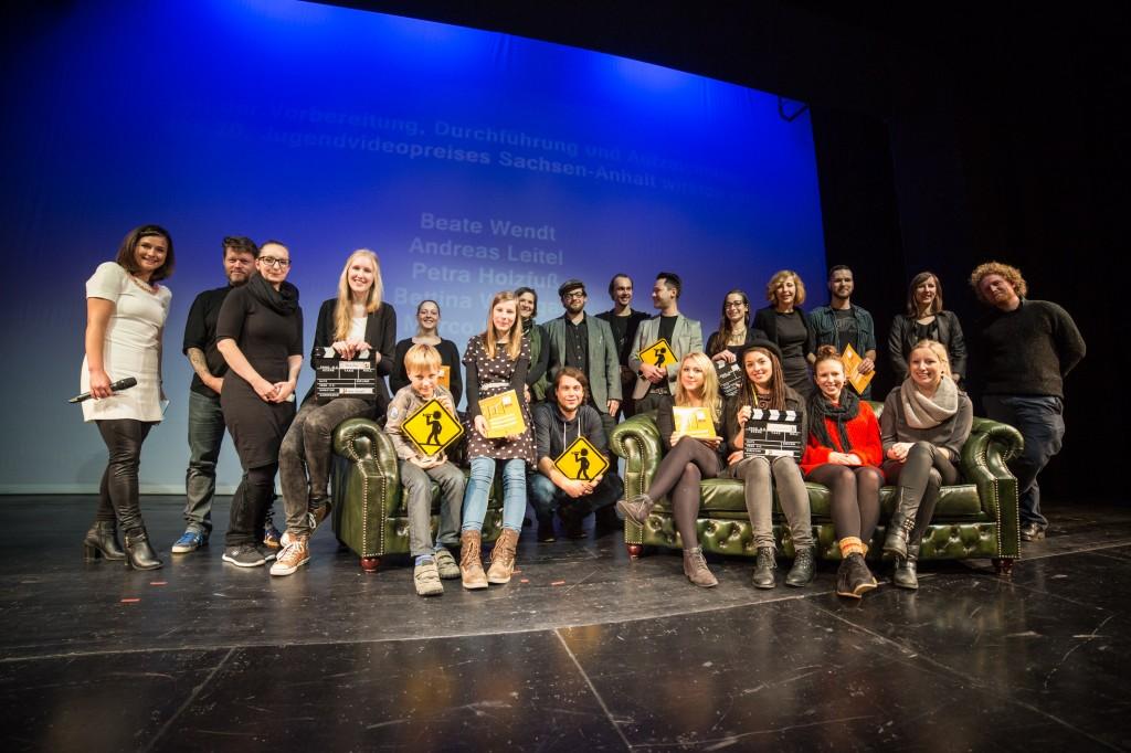 Erster Jugendvideopreis Sachsen-Anhalt – die Preise wurden vergeben