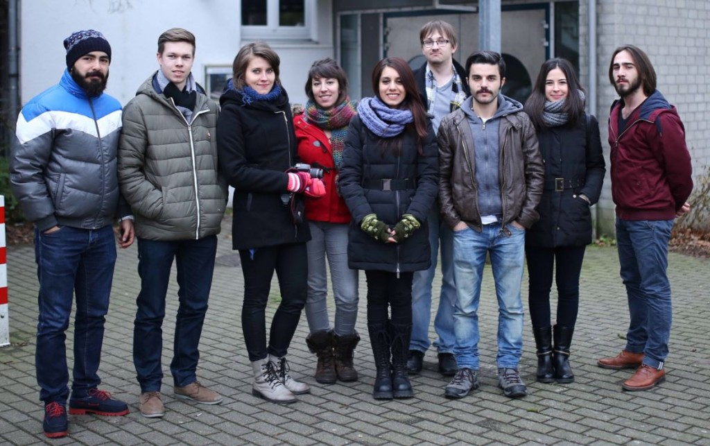 Bürgermedien für den interkulturellen und politischen Dialog