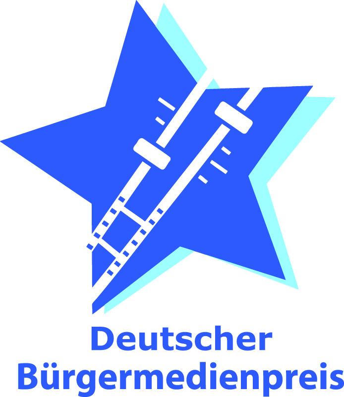 Deutscher Bürgermedienpreis 2015