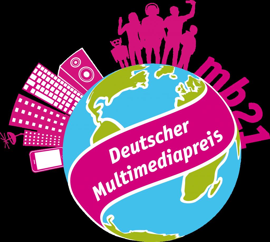Feierlicher Abschluss beim Deutschen Multimediapreis!