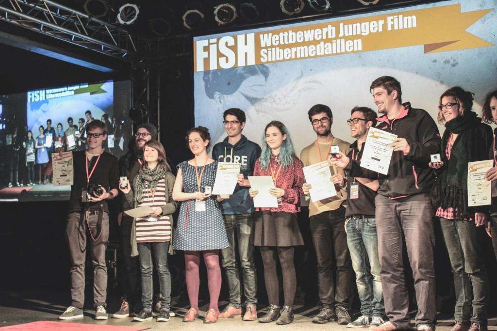 FiSH Filmfestival sucht frischen Film