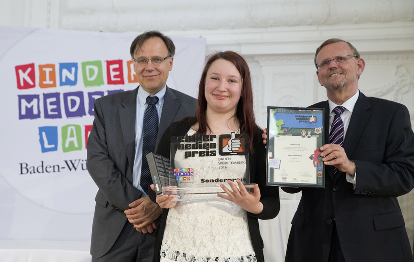 Schülermedienpreis für Freies Radio Freudenstadt
