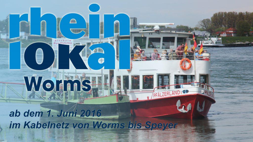 RheinLokal geht On Air