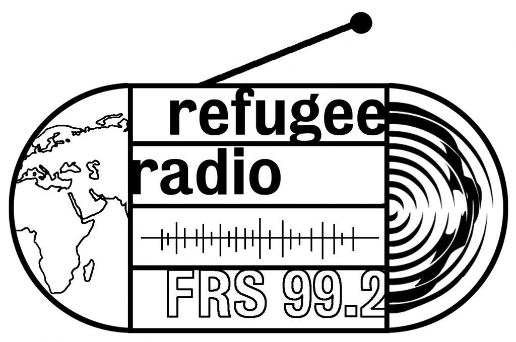 Sendestart des FRS-Projektes Flüchtlingsradio