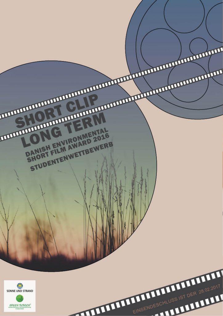 Danish Environmental Short Film Award 2016