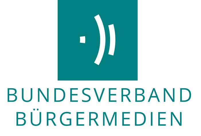 """Bundesverband Bürgermedien verleiht den Deutschen Bürgermedienpreises zum Thema """"Klima"""